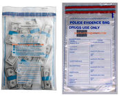 Plastic Mailing Bags Tamper Evident Security Bank Deposit Proof Security