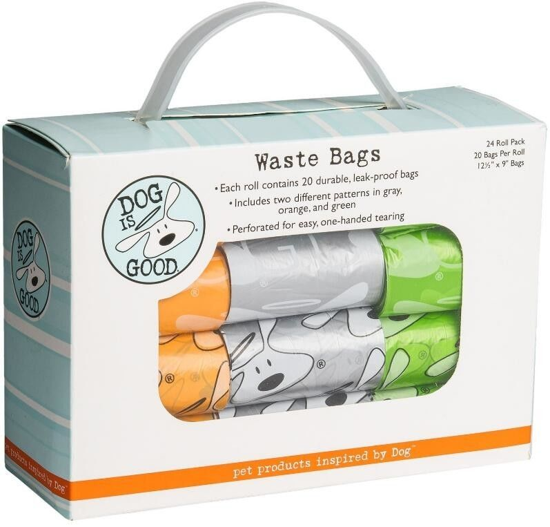 Pet Trash PBAT Biodegradable Compost Bags / T Shirt Bag Degradable
